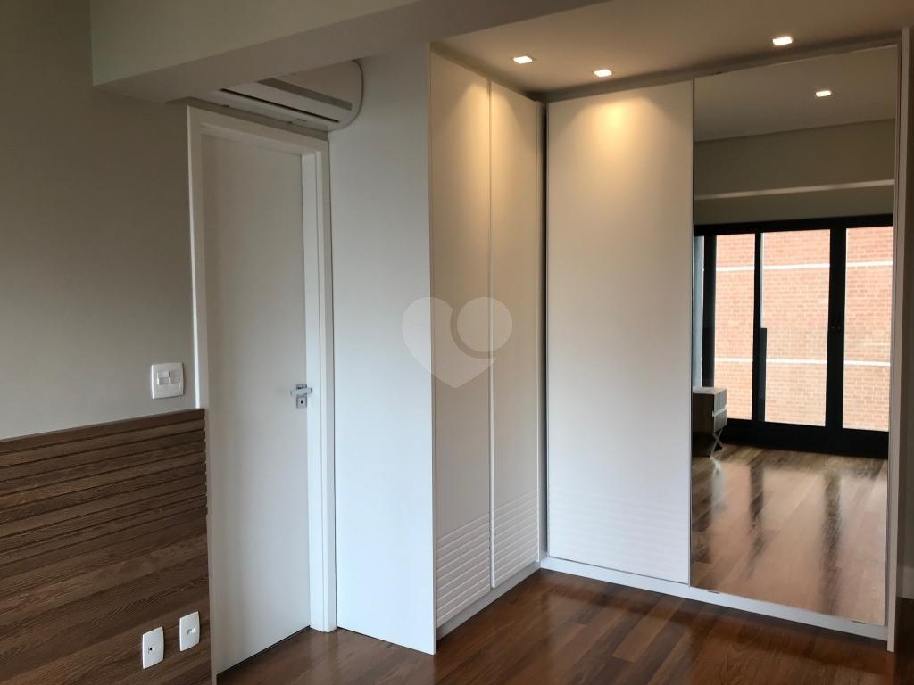 Aluguel Apartamento São Paulo Pinheiros REO308301 17