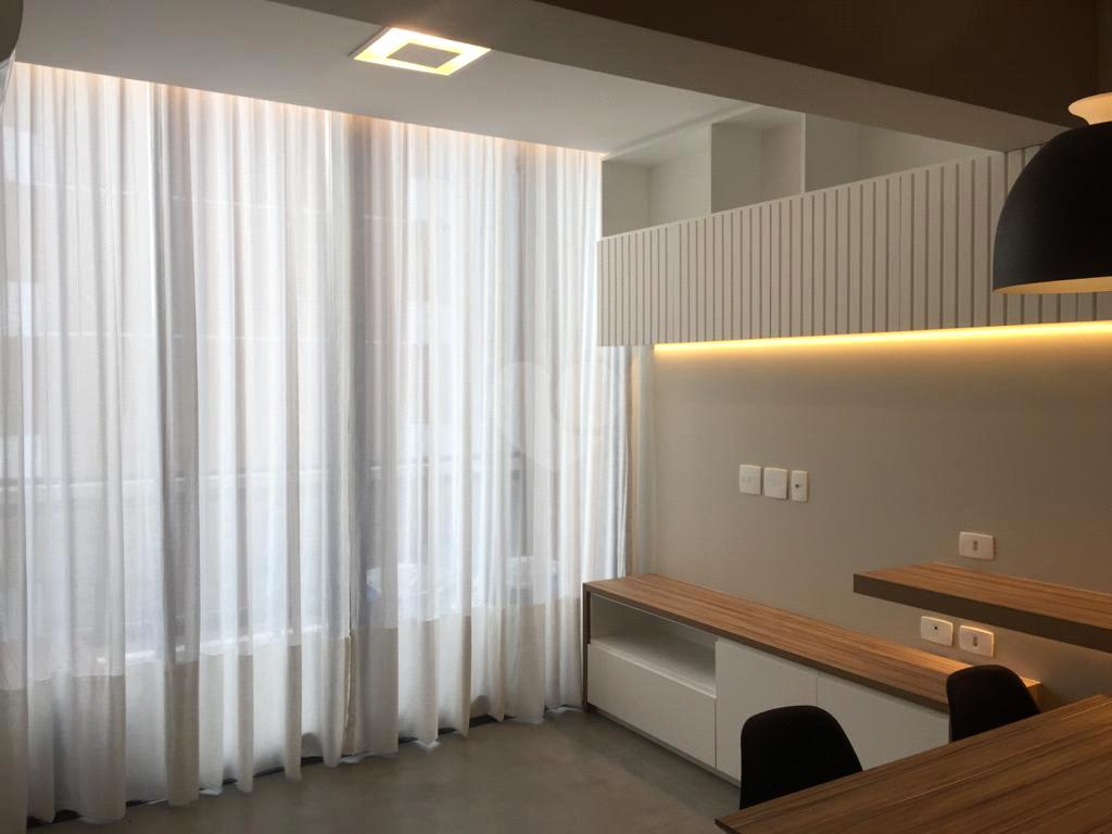 Aluguel Apartamento São Paulo Pinheiros REO308301 49