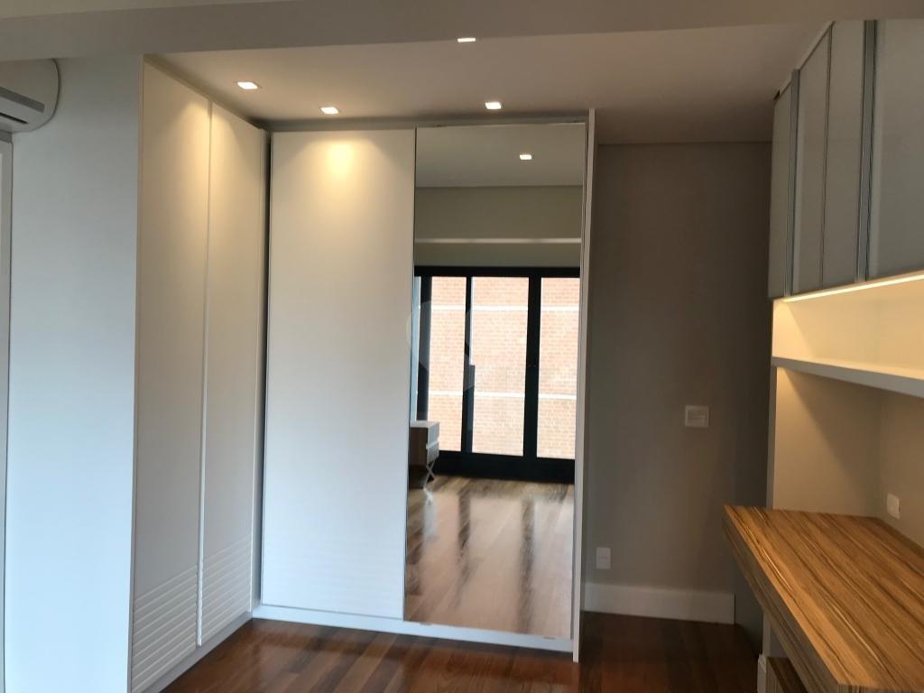 Aluguel Apartamento São Paulo Pinheiros REO308301 16