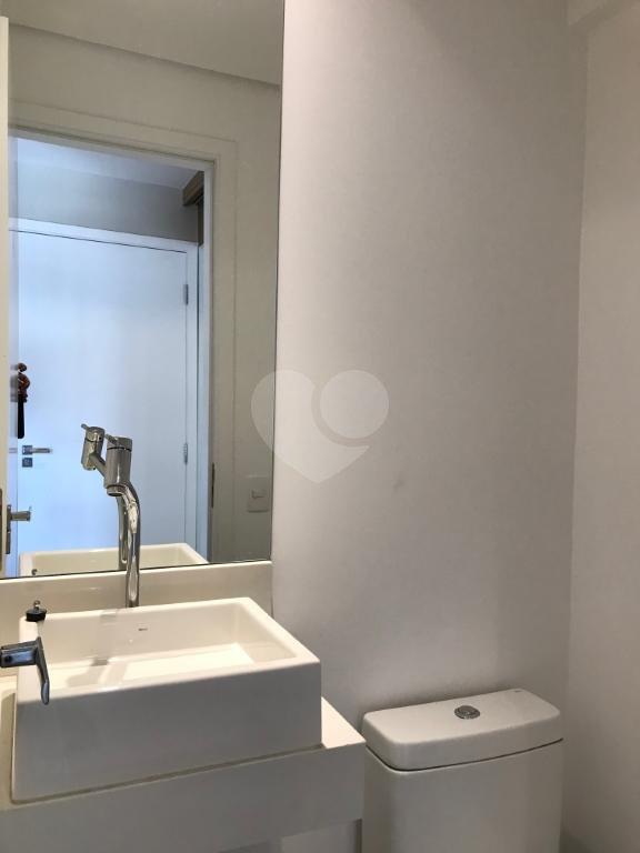 Aluguel Apartamento São Paulo Pinheiros REO308301 22