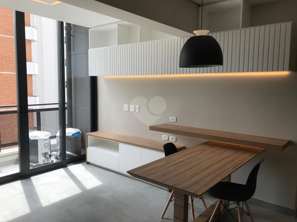 Aluguel Apartamento São Paulo Pinheiros REO308301 9