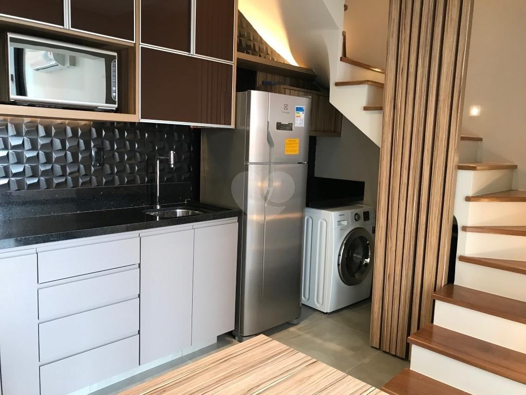 Aluguel Apartamento São Paulo Pinheiros REO308301 4