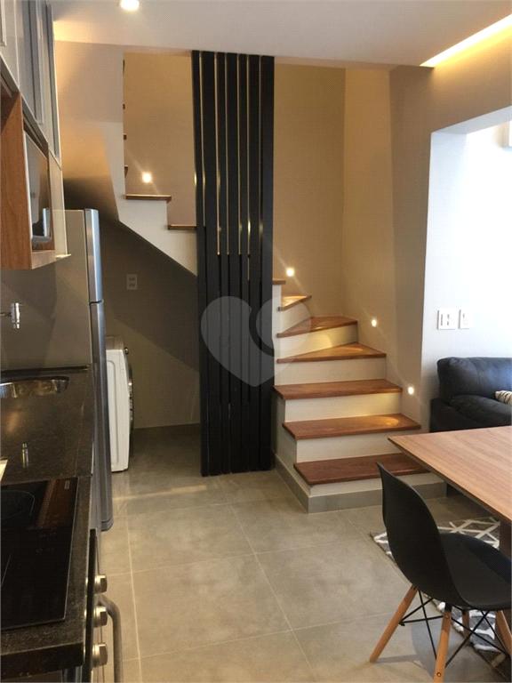 Aluguel Apartamento São Paulo Pinheiros REO308301 41