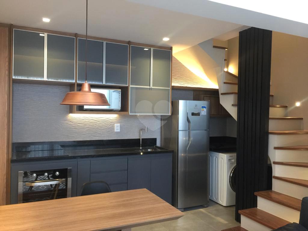 Aluguel Apartamento São Paulo Pinheiros REO308301 38