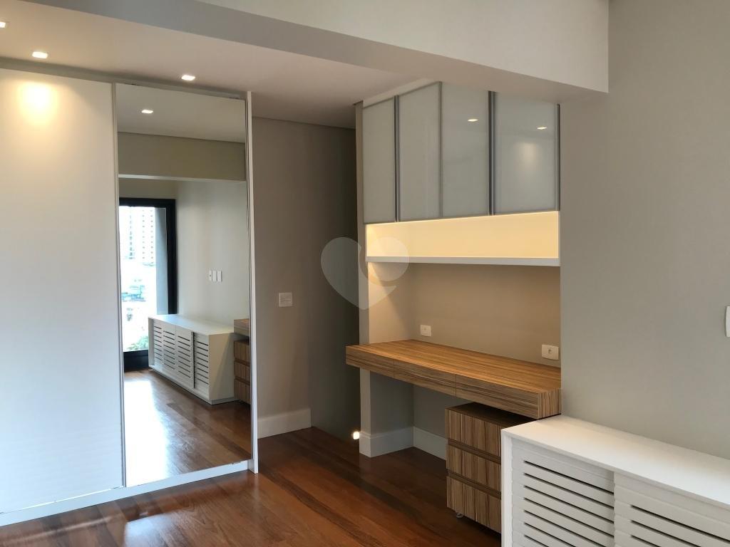 Aluguel Apartamento São Paulo Pinheiros REO308301 13