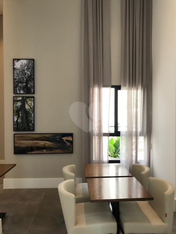 Aluguel Apartamento São Paulo Pinheiros REO308301 29