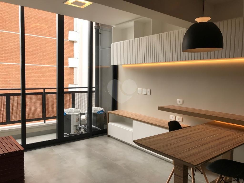 Aluguel Apartamento São Paulo Pinheiros REO308301 7