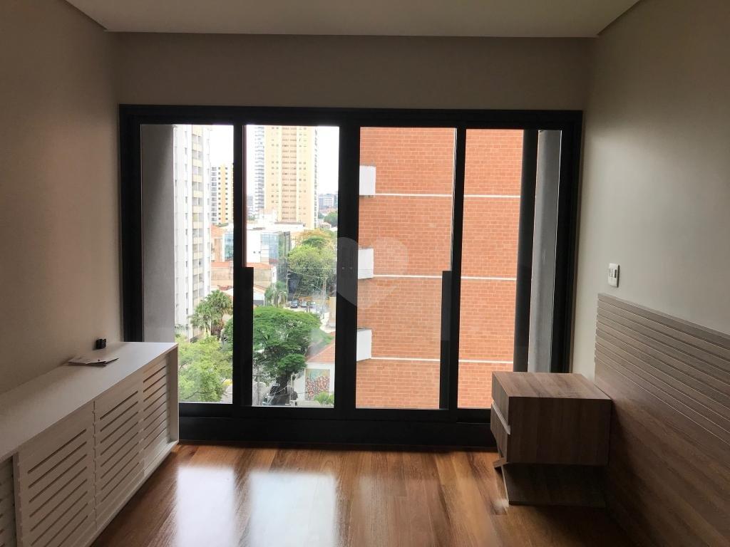 Aluguel Apartamento São Paulo Pinheiros REO308301 12