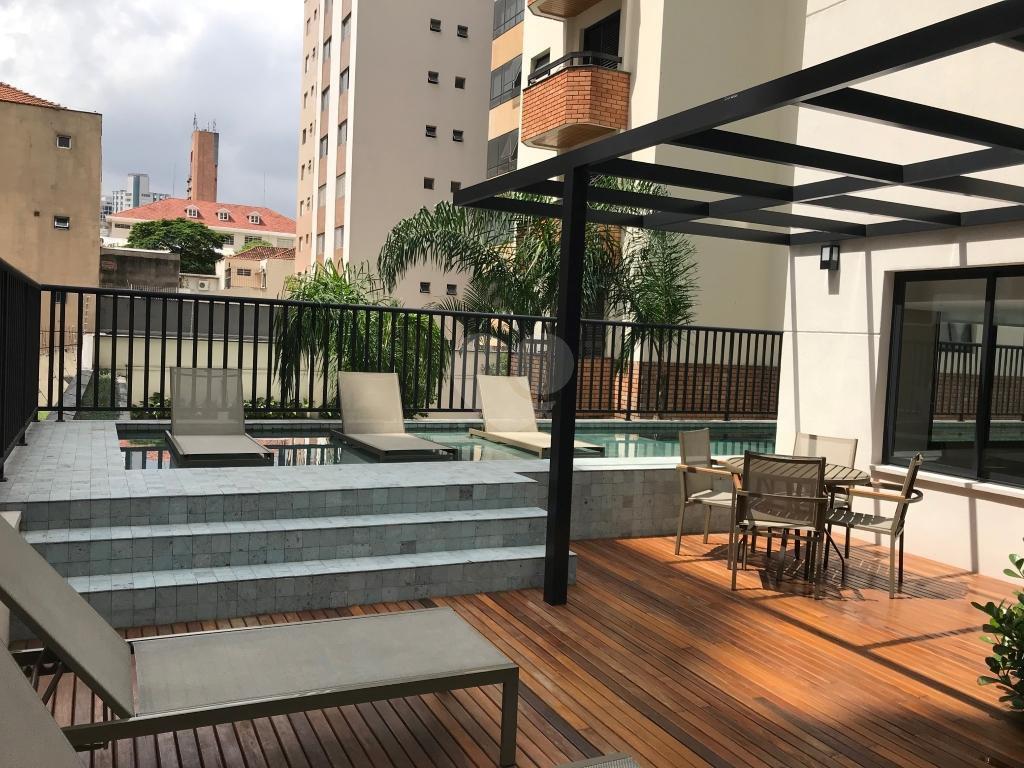 Aluguel Apartamento São Paulo Pinheiros REO308301 34