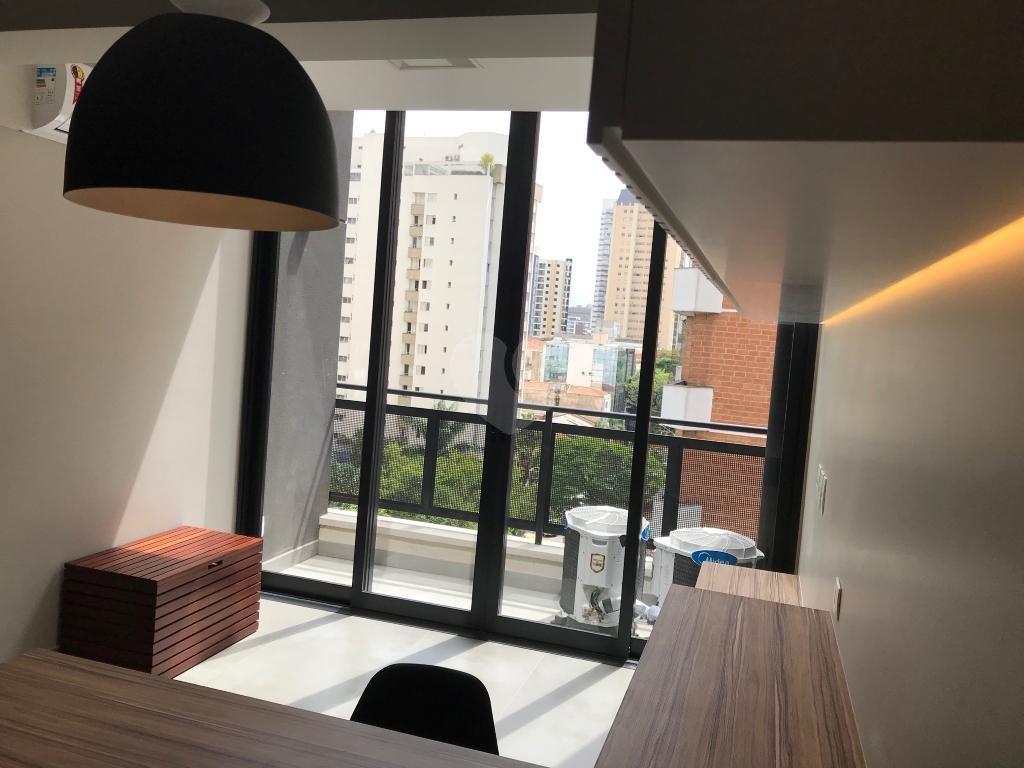 Aluguel Apartamento São Paulo Pinheiros REO308301 5