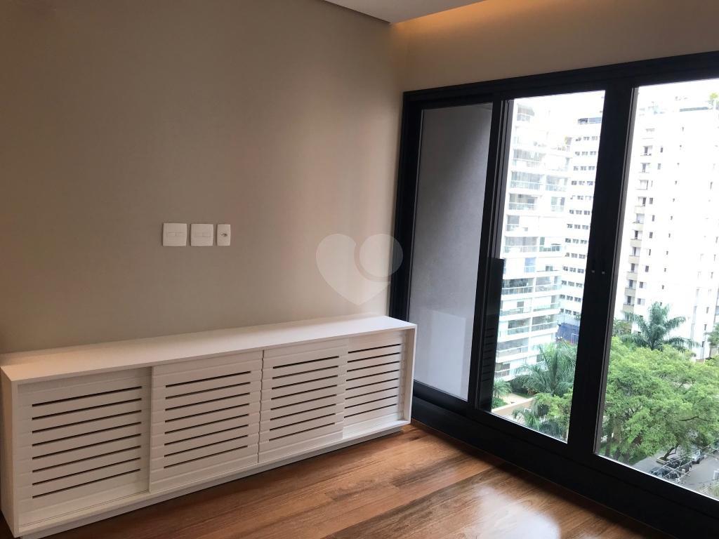 Aluguel Apartamento São Paulo Pinheiros REO308301 15