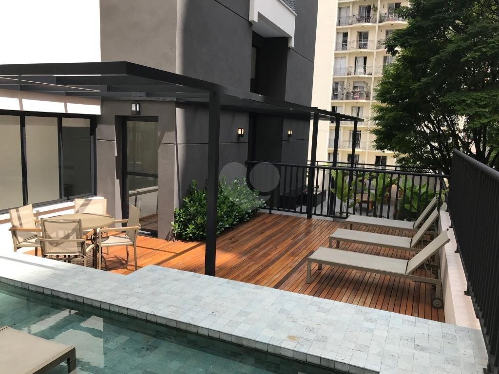 Aluguel Apartamento São Paulo Pinheiros REO308301 35