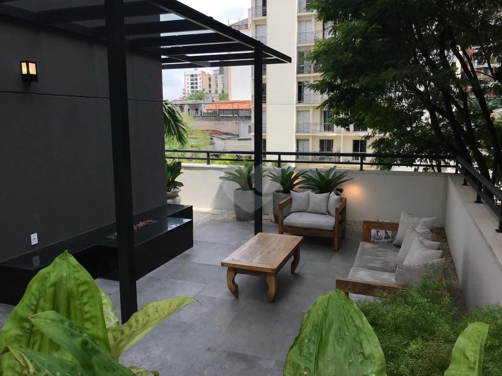 Aluguel Apartamento São Paulo Pinheiros REO308301 31