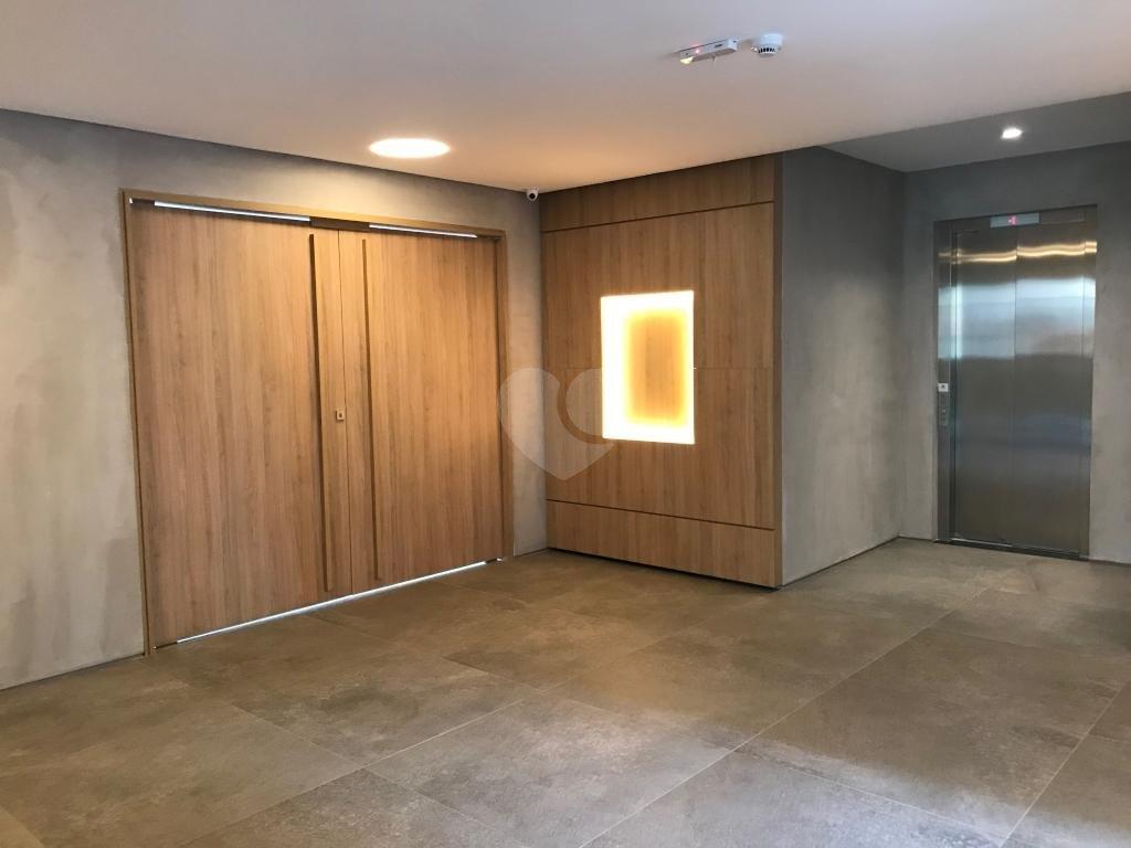 Aluguel Apartamento São Paulo Pinheiros REO308301 27