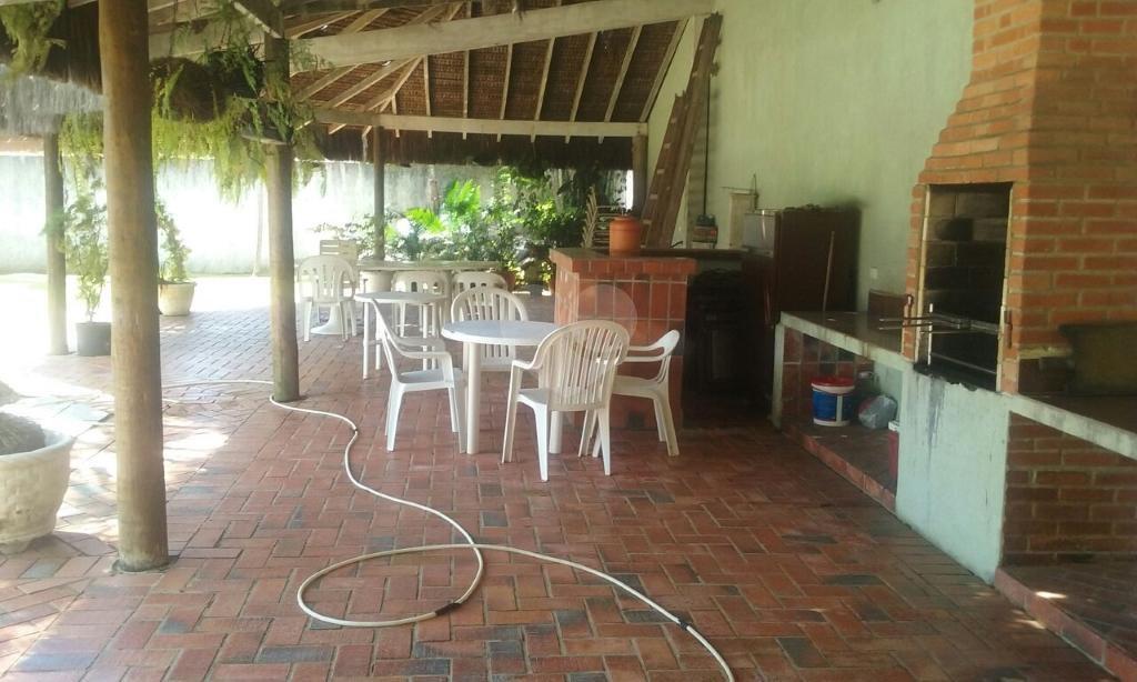 Venda Casa Guarujá Balneário Praia Do Pernambuco REO308372 31
