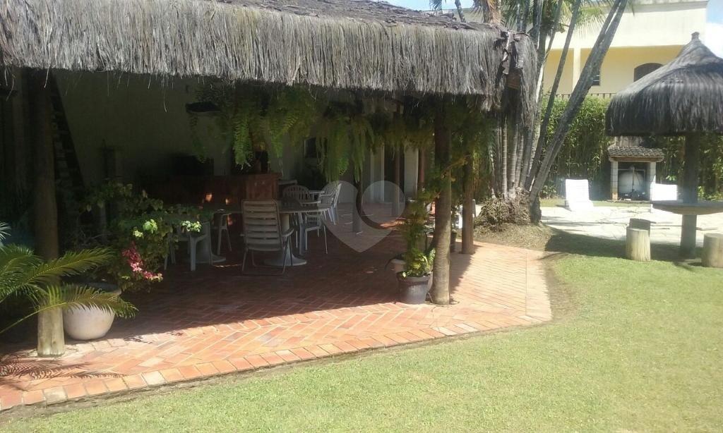 Venda Casa Guarujá Balneário Praia Do Pernambuco REO308372 36