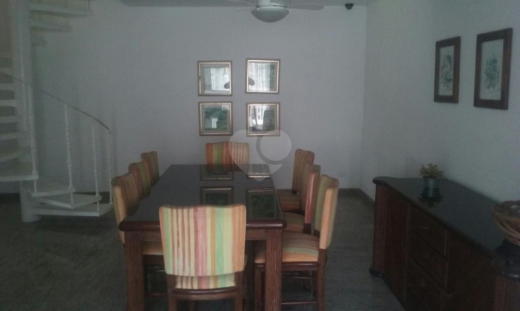 Venda Casa Guarujá Balneário Praia Do Pernambuco REO308372 24