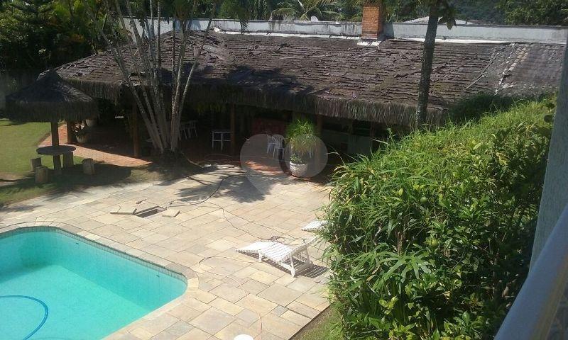 Venda Casa Guarujá Balneário Praia Do Pernambuco REO308372 2