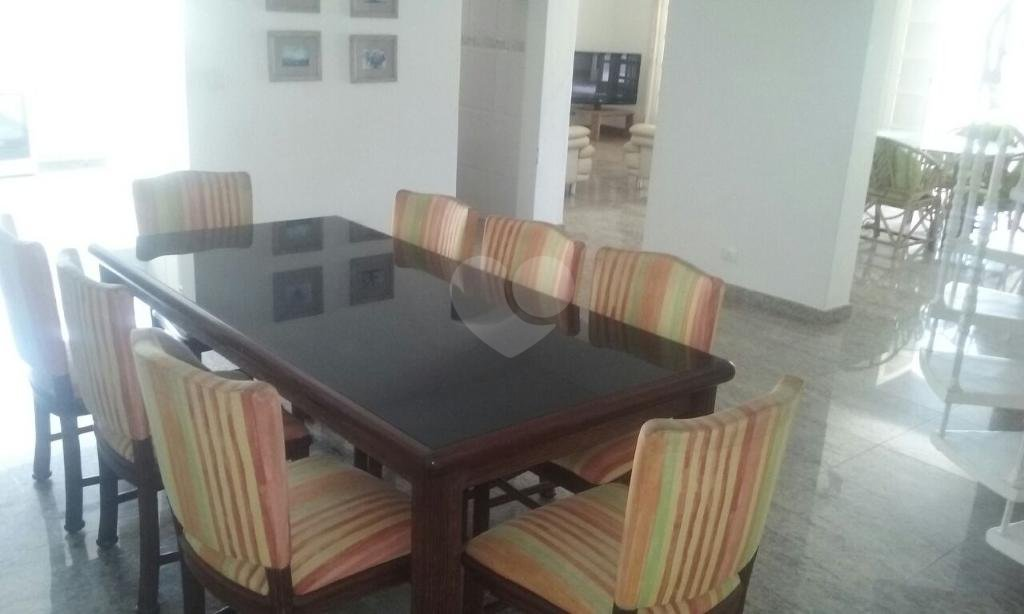 Venda Casa Guarujá Balneário Praia Do Pernambuco REO308372 23