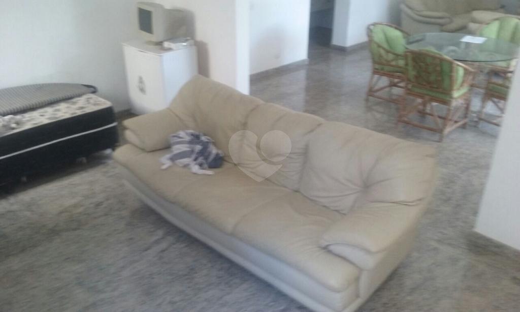 Venda Casa Guarujá Balneário Praia Do Pernambuco REO308372 28