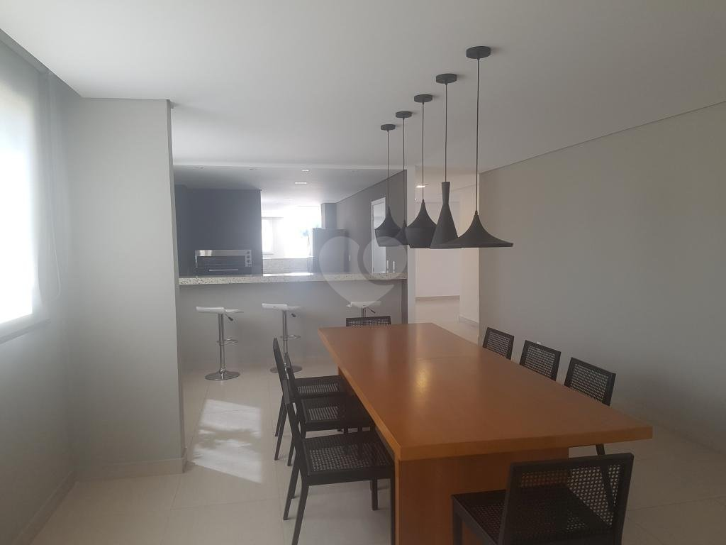 Venda Apartamento Belo Horizonte Liberdade REO308394 8