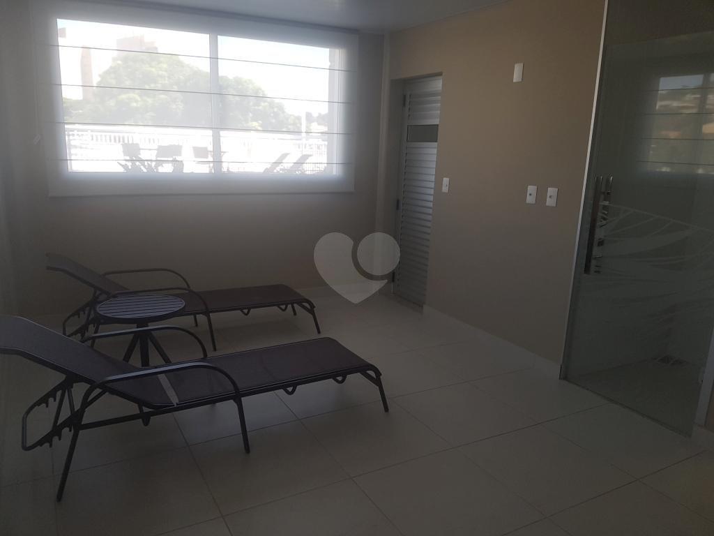 Venda Apartamento Belo Horizonte Liberdade REO308394 13