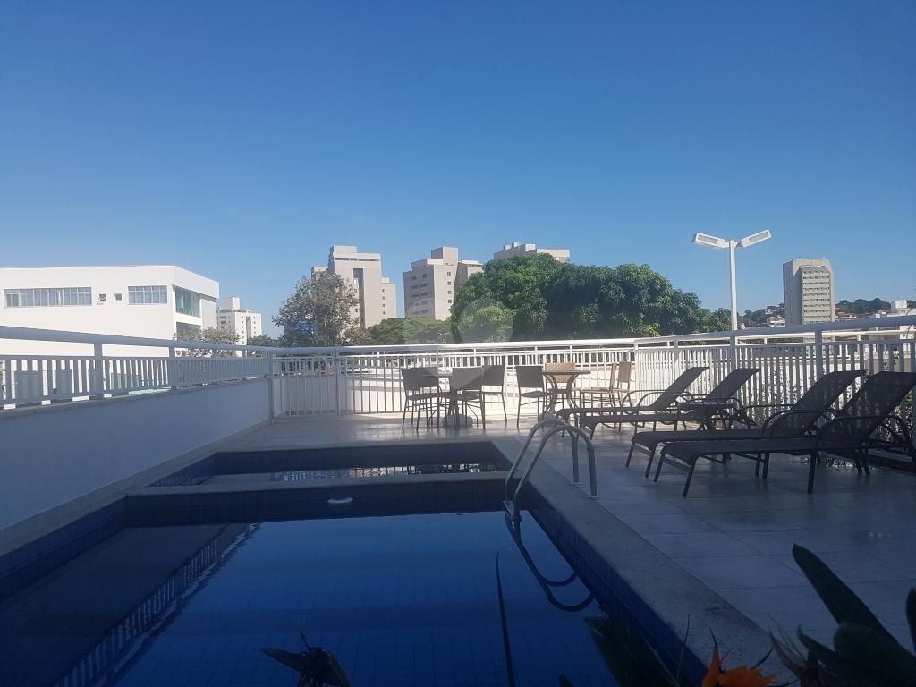Venda Apartamento Belo Horizonte Liberdade REO308394 6