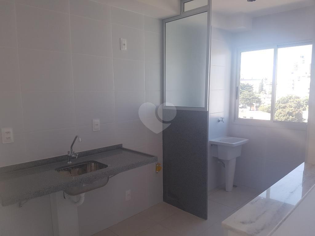 Venda Apartamento Belo Horizonte Liberdade REO308394 18