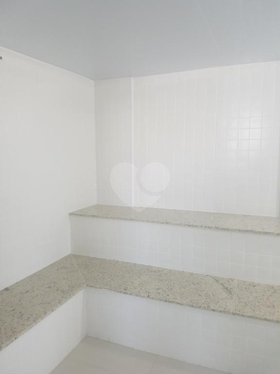 Venda Apartamento Belo Horizonte Liberdade REO308394 12