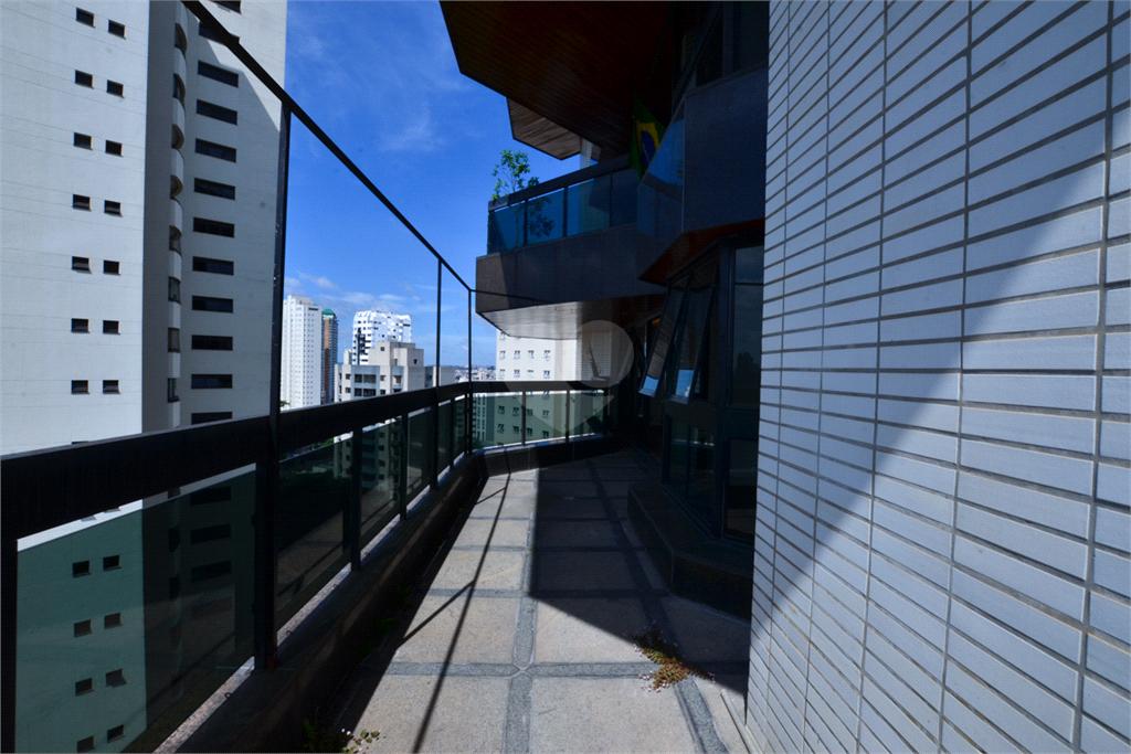 Venda Apartamento São Paulo Vila Andrade REO308434 12