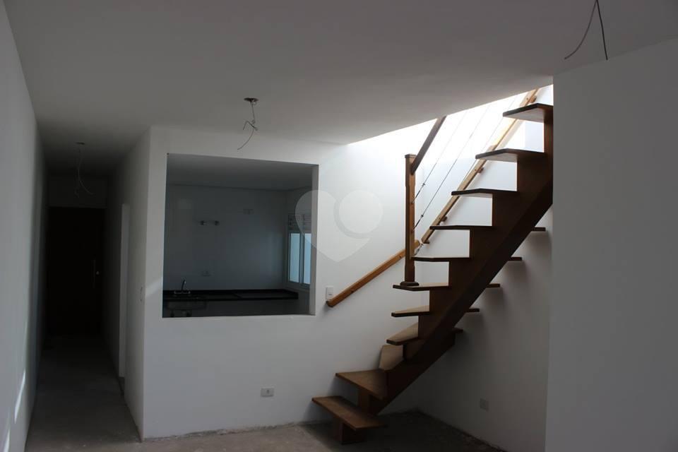 Venda Apartamento São Bernardo Do Campo Jardim Do Mar REO308573 7