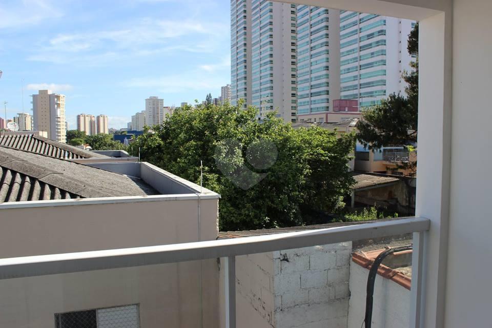 Venda Apartamento São Bernardo Do Campo Jardim Do Mar REO308573 2