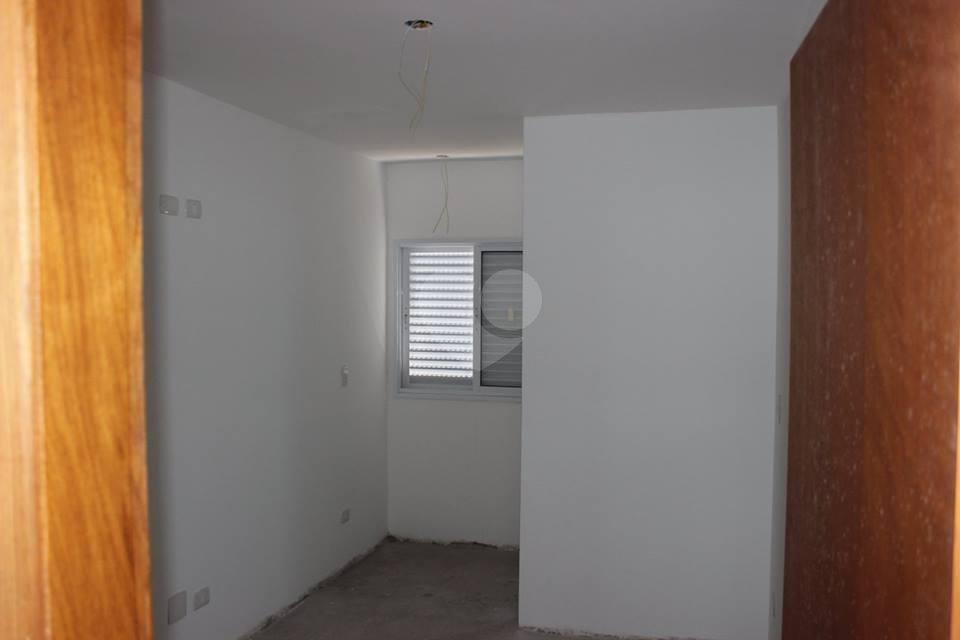 Venda Apartamento São Bernardo Do Campo Jardim Do Mar REO308573 4