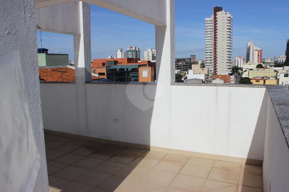 Venda Apartamento São Bernardo Do Campo Jardim Do Mar REO308573 3