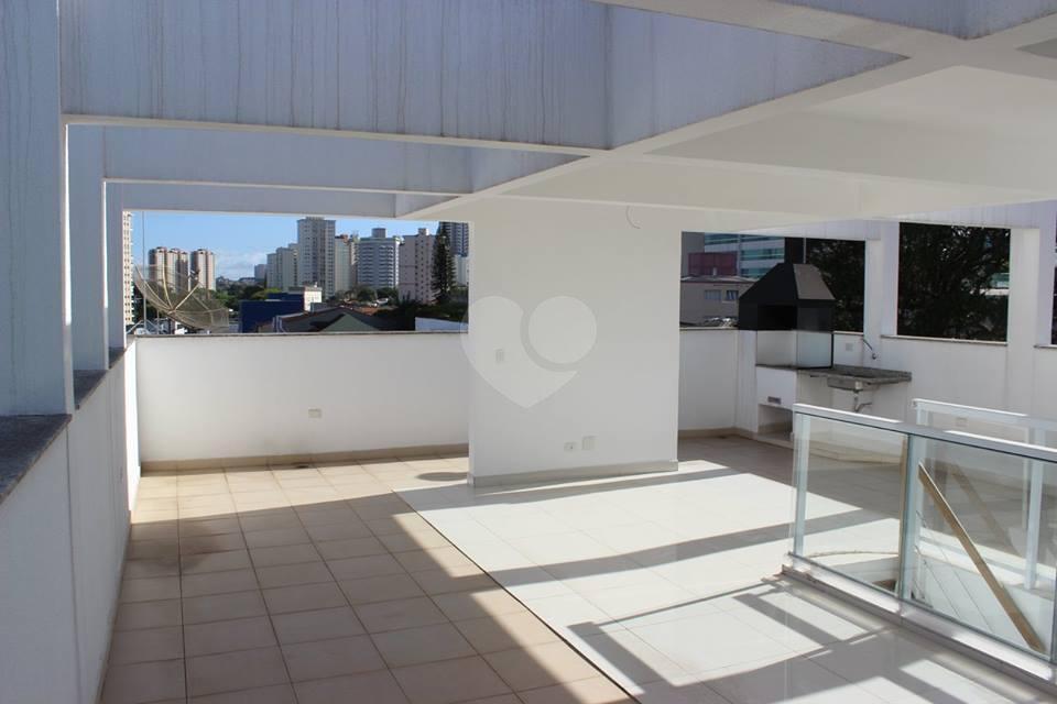 Venda Apartamento São Bernardo Do Campo Jardim Do Mar REO308573 9