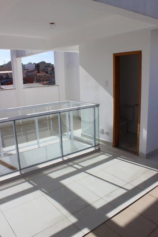 Venda Apartamento São Bernardo Do Campo Jardim Do Mar REO308573 8