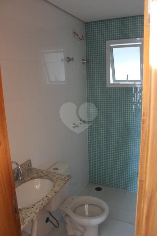 Venda Apartamento São Bernardo Do Campo Jardim Do Mar REO308573 11