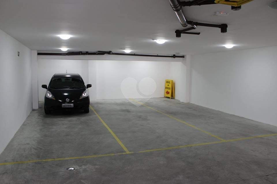 Venda Apartamento São Bernardo Do Campo Jardim Do Mar REO308573 17