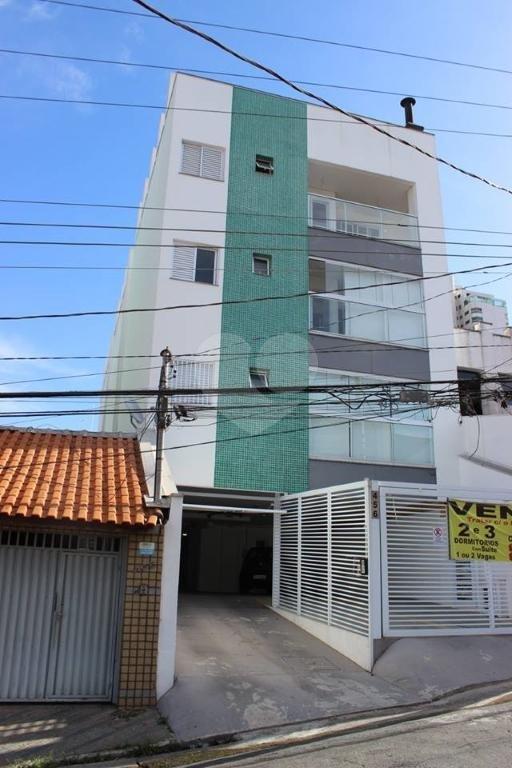 Venda Apartamento São Bernardo Do Campo Jardim Do Mar REO308573 5