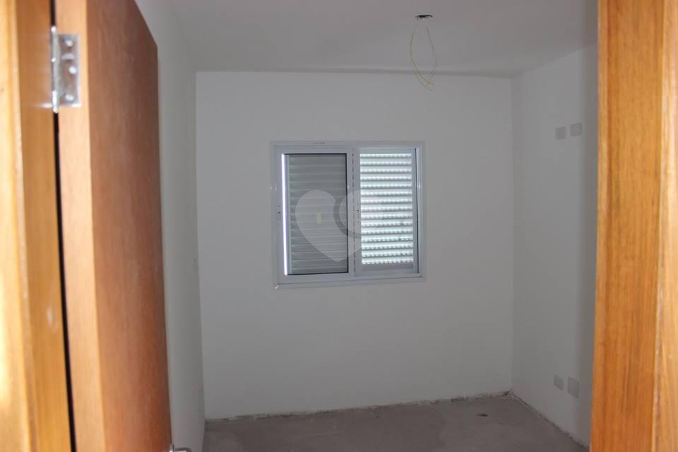 Venda Apartamento São Bernardo Do Campo Jardim Do Mar REO308573 13