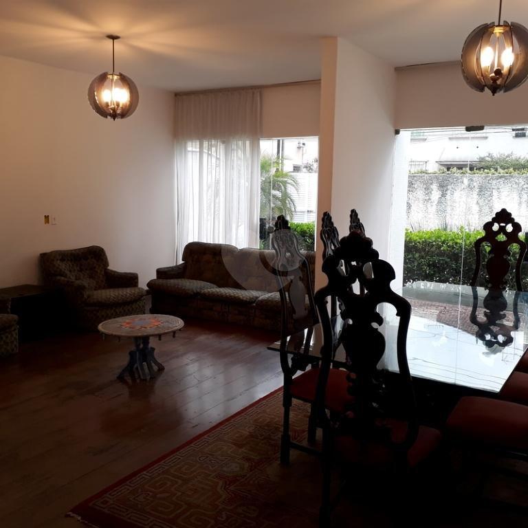 Venda Casa Santos Boqueirão REO308639 2