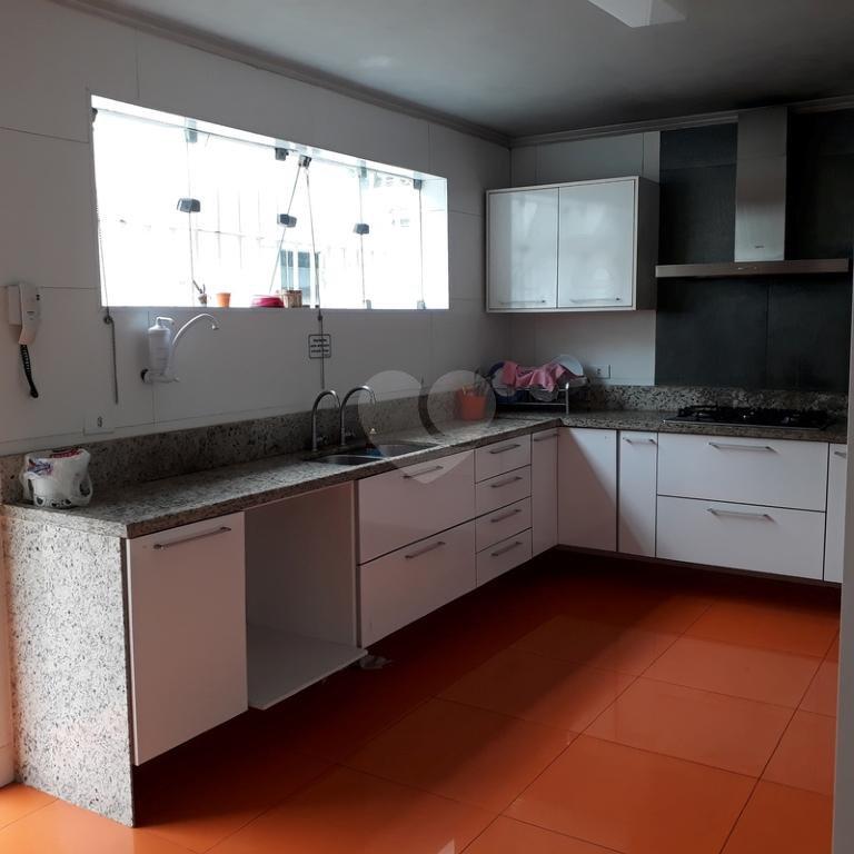 Venda Casa Santos Boqueirão REO308639 8