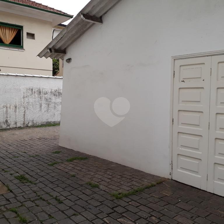 Venda Casa Santos Boqueirão REO308639 20