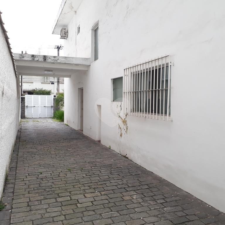 Venda Casa Santos Boqueirão REO308639 19