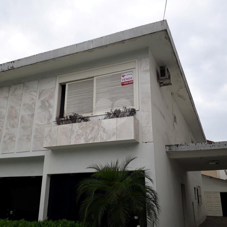 Venda Casa Santos Boqueirão REO308639 33