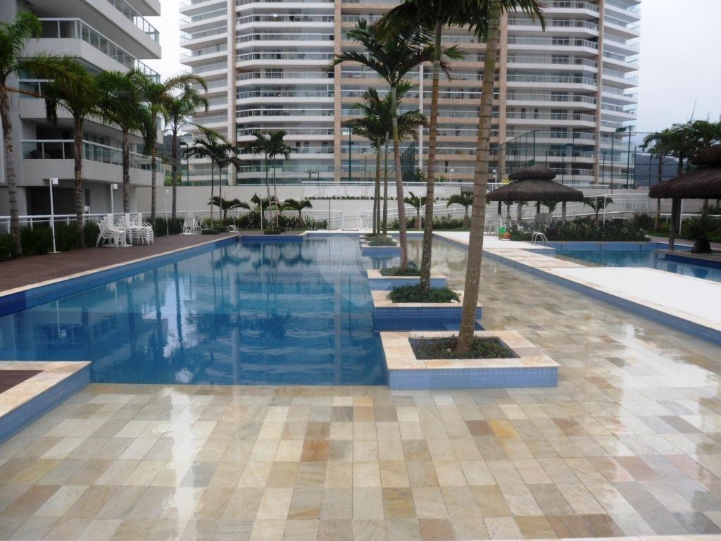Venda Apartamento Guarujá Enseada REO308705 40