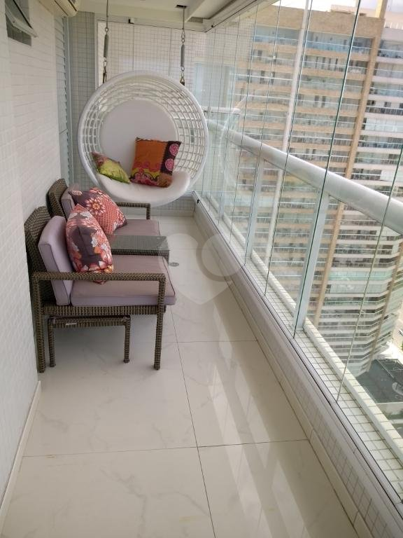 Venda Apartamento Guarujá Enseada REO308705 22