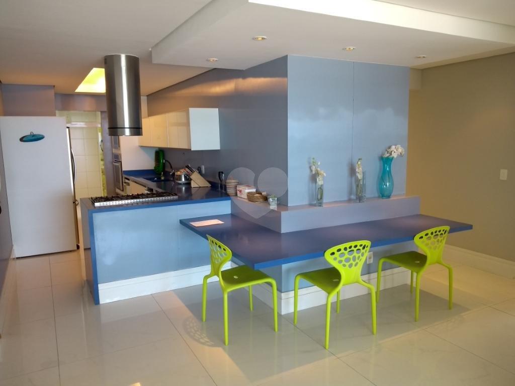 Venda Apartamento Guarujá Enseada REO308705 3