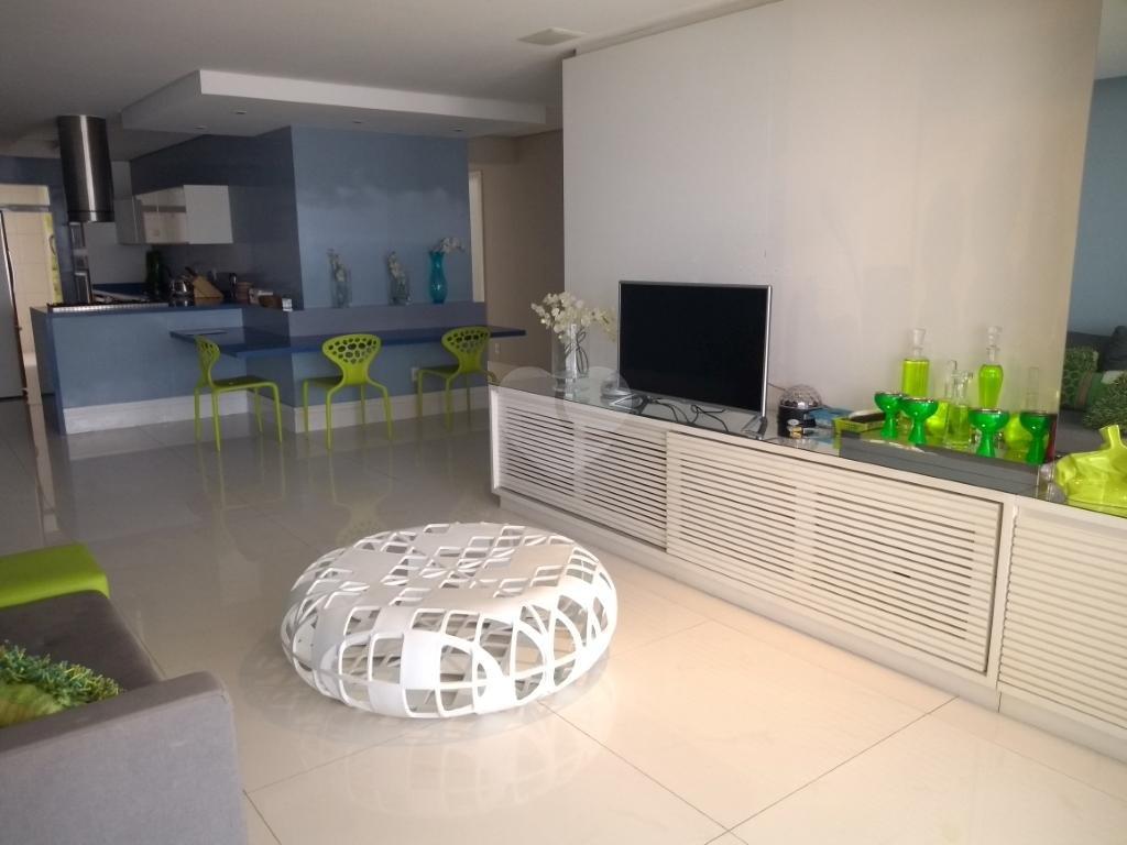 Venda Apartamento Guarujá Enseada REO308705 30