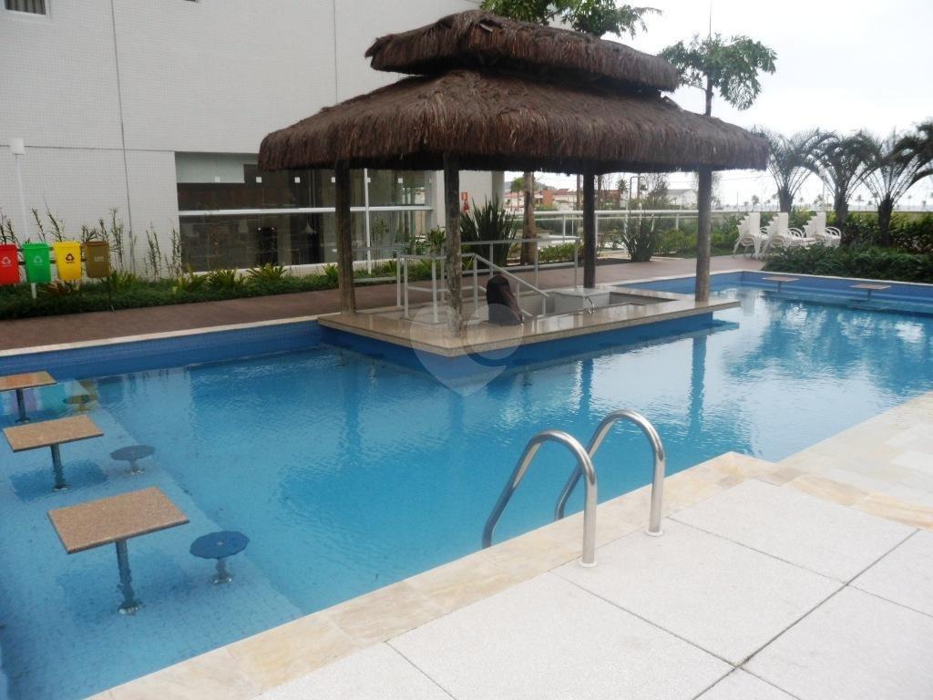 Venda Apartamento Guarujá Enseada REO308705 38
